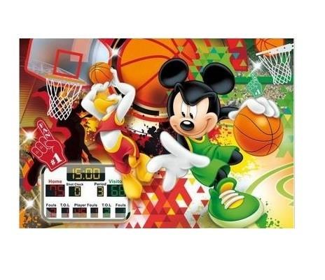 Baschet cu Mickey Mouse
