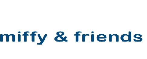 miffy&friends