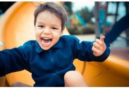 De ce este bine sa iesi cat mai des cu copilul la plimbare?
